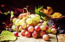 Foods to watch out for, to prevent choking - Whole Grapes