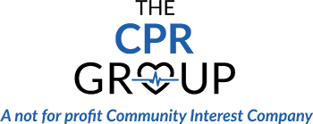 The CPR Group Logo